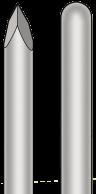 Medium Steinmann Pins
