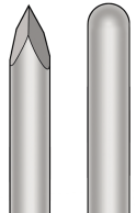 Large Trocars