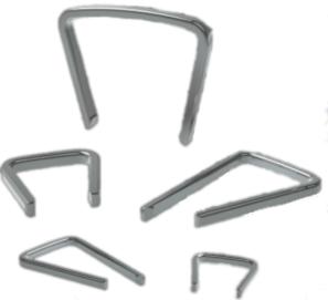 Nitinol Orthopedic Staples