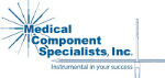 Medical Component Specialists, Inc