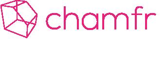 Chamfr Logo